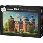 Kärnan: Pussel Gripsholms slott 1000 bit