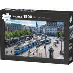 Kärnan: Pussel Göteborg 1500 bit