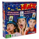 Games: Overheadz