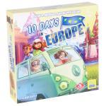 Peliko: 10 dagar i Europa