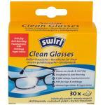 Swirl: Glasögonputs  30st (Obs 20st DFP)