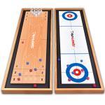 SportMe: Shuffleboard 3 i 1
