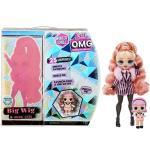 L.O.L.: Surprise OMG Winter Chill Big Wig doll