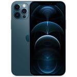 Apple: iPhone 12 Pro Max 256GB Pacific Blue