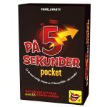 Alf: På 5 Sekunder Pocket