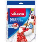 Vileda: Turbo Refill 2 in 1 Microfibre