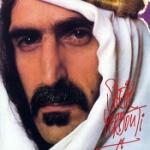 Sheik Yerbouti 1979 (Rem)