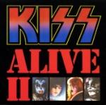 Alive II 1977 (Rem)