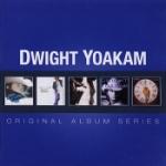 Original album series 1986-93
