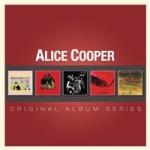 Original album series 1969-72
