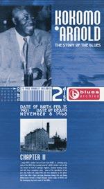 Blues archive 1936-37
