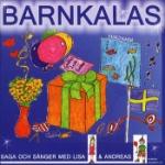 Barnkalas/Saga & sånger med Lisa & Andreas