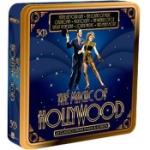 Magic Of Hollywood (Plåtbox)