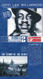 Blues archive 1937-47