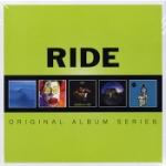 Original album series 1990-96