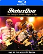 Frantic four`s final fling/Live 2014