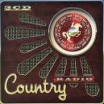 Country Radio (Plåtbox)