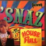 Snaz - Live 1981 (Deluxe/Rem)