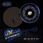 Blues Radio (Plåtbox)