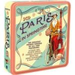 Paris In Springtime (Plåtbox)