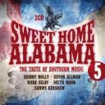 Sweet Home Alabama 5 / Taste Of Southern Music