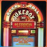 Rock`n`Roll Jukebox (Plåtbox)