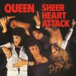 Sheer heart attack 1974 (2011/Rem)