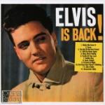 Elvis is back! 1960