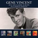 Six albums + 1956-59
