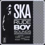 Ska / Rude Boy Sounds (Plåtbox)