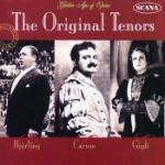 Original tenors