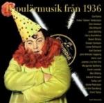 Populärmusik Från 1936