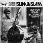 Original recordings 1938-39