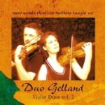 Violin Duos Vol 2