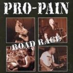 Road rage 2001