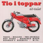 Tio I Toppar 60-talet