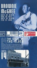 Blues archive 1940-41