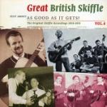 Great British Skiffle vol 4 1950-59