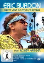 Live at Ventura Beach California