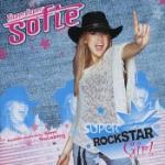 Super rockstar girl 2004