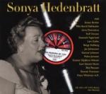 Sonya Hedenbratt 1951-56