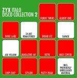 Zyx Italo Disco Collection 2