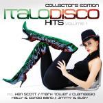 Italo Disco Hits Vol 1