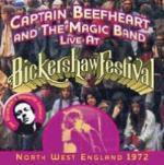 Live at Bickershaw 1972