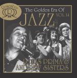 Golden Era Of Jazz Vol 14