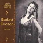 Great Swedish singers 1957-78