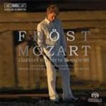 Klarinettkonsert (Fröst)