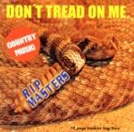 Don`t tread on me