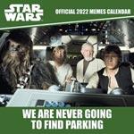 Official 2022 (memes) calendar