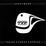 Trans Europa Express 1977 (Rem/Ger)